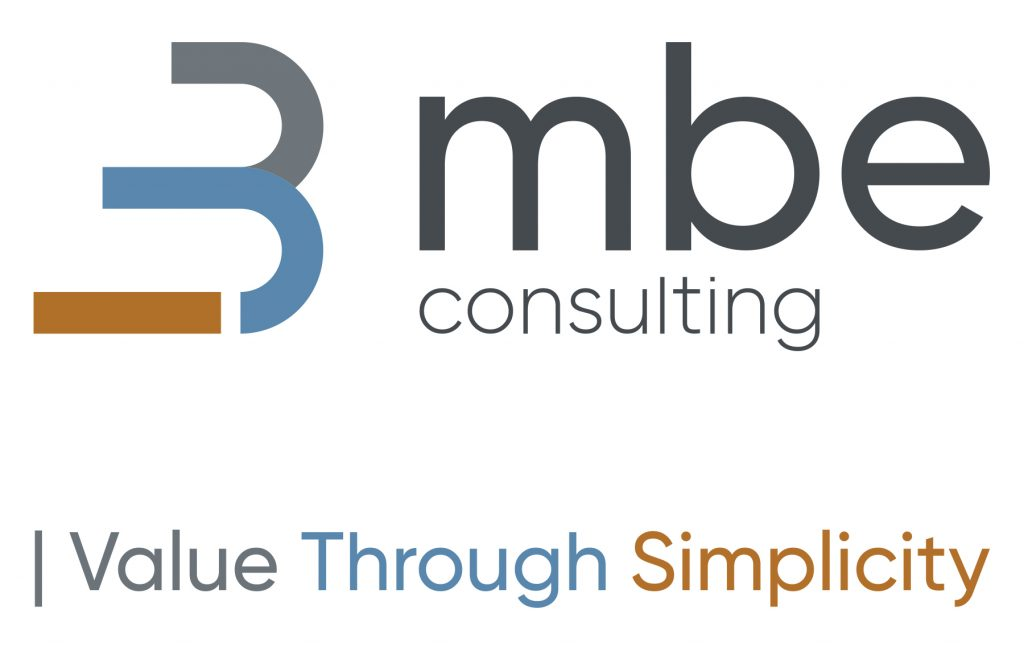 MBE Consulting logo